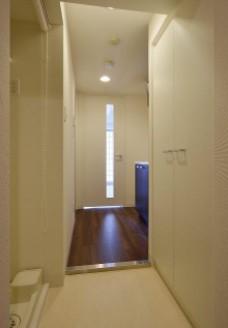 ※別部屋お写真です。(玄関)