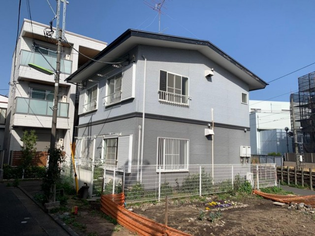 世田谷区若林1丁目 【賃貸居住】アパート