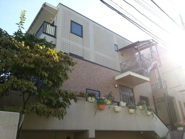 目黒区自由が丘2丁目 【賃貸居住】マンション