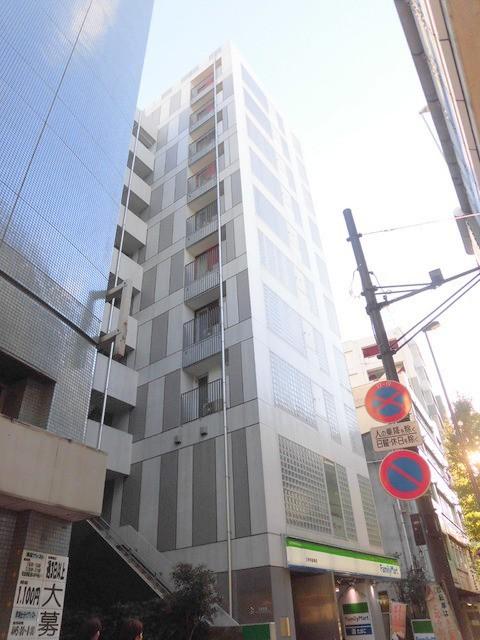 世田谷区太子堂1丁目 【賃貸居住】マンション