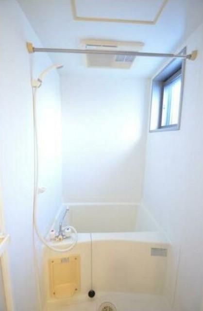 ※画像は別部屋の参考写真を含む(風呂)
