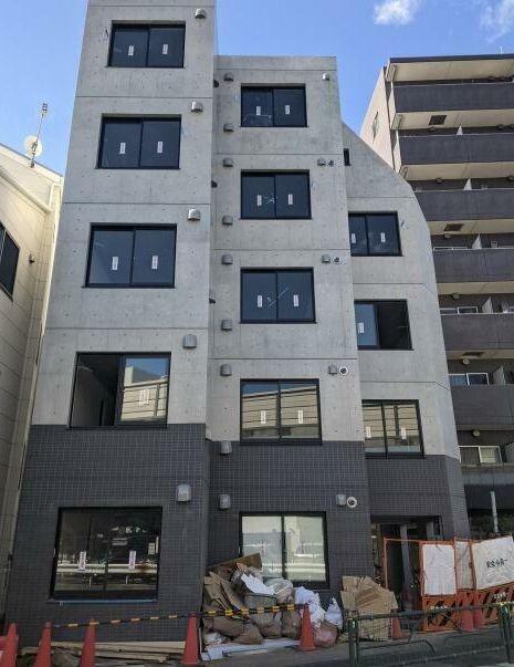 大田区南千束1丁目 【賃貸居住】マンション