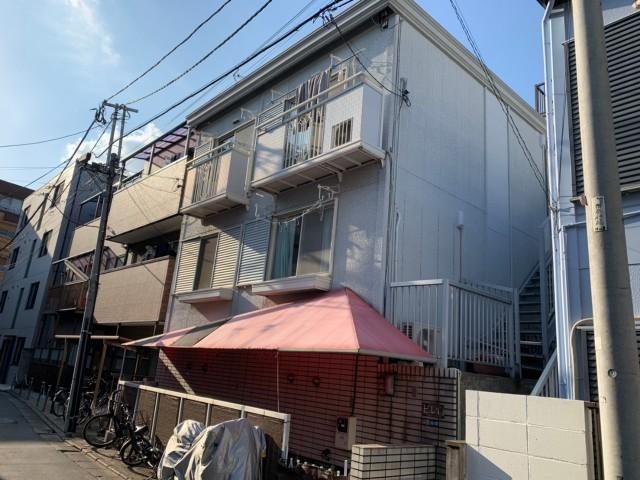 大田区北嶺町 【賃貸居住】アパート