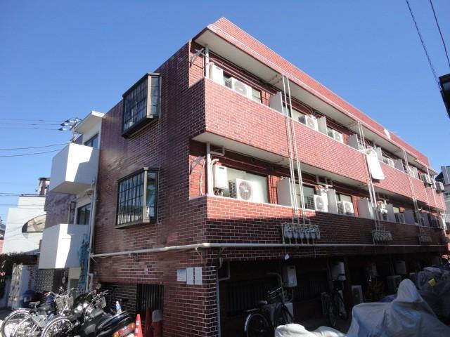 品川区小山7丁目 【賃貸居住】マンション