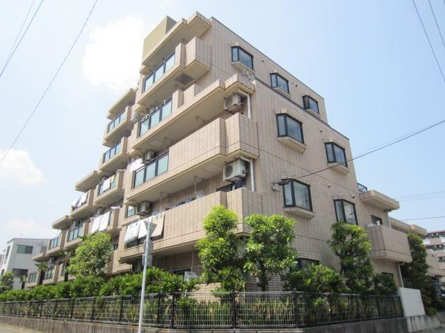 世田谷区千歳台3丁目 【賃貸居住】マンション