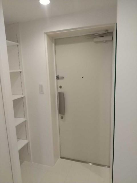 別部屋参考写真(玄関)