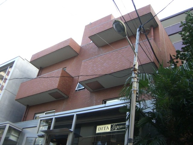 渋谷区代官山町 【賃貸居住】アパート