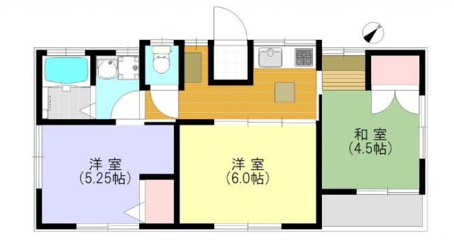 大田区上池台5丁目 【賃貸居住】一戸建