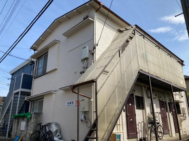 世田谷区桜2丁目 【賃貸居住】アパート
