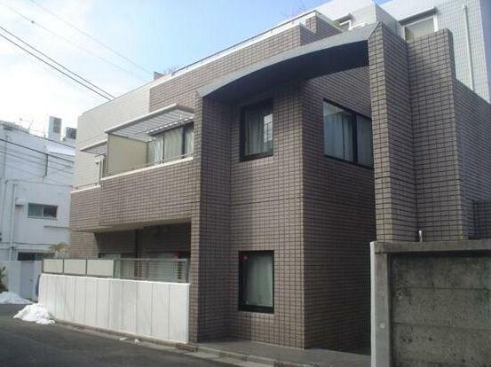 渋谷区恵比寿南2丁目 【賃貸居住】マンション
