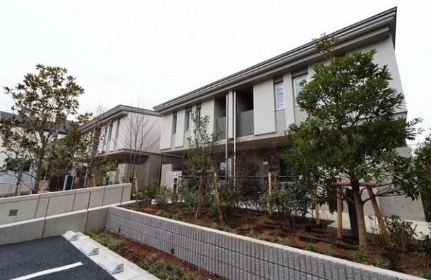 世田谷区瀬田1丁目 【賃貸居住】タウンハウス