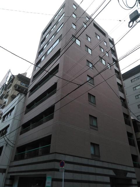中央区日本橋浜町2丁目 【賃貸居住】マンション