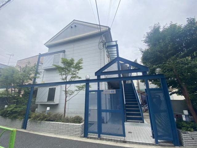 世田谷区桜上水1丁目 【賃貸居住】アパート