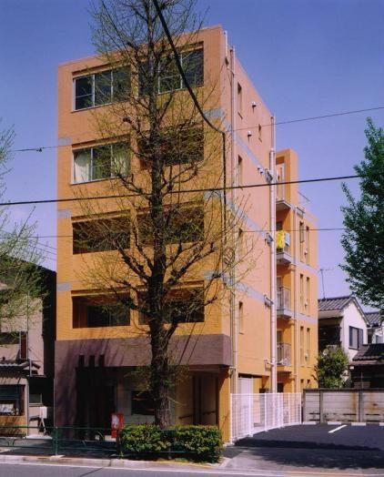 世田谷区世田谷4丁目 【賃貸居住】マンション