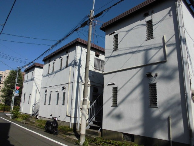 世田谷区桜新町1丁目 【賃貸居住】アパート