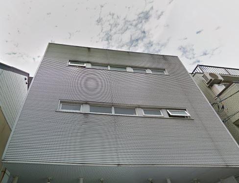 品川区小山4丁目 【賃貸居住】マンション