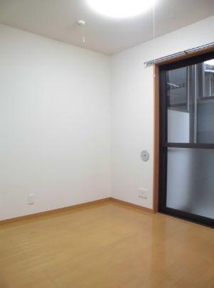 ※別部屋の写真です。(居間)
