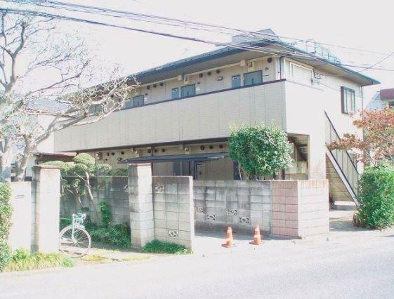 世田谷区玉川3丁目 【賃貸居住】アパート