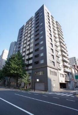 品川区西五反田7丁目 【賃貸居住】マンション