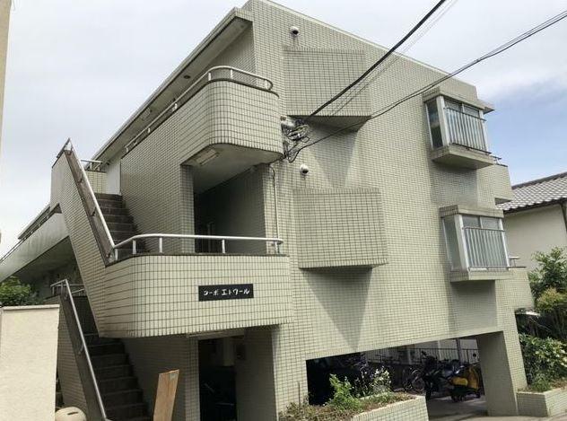 大田区西馬込2丁目 【賃貸居住】マンション