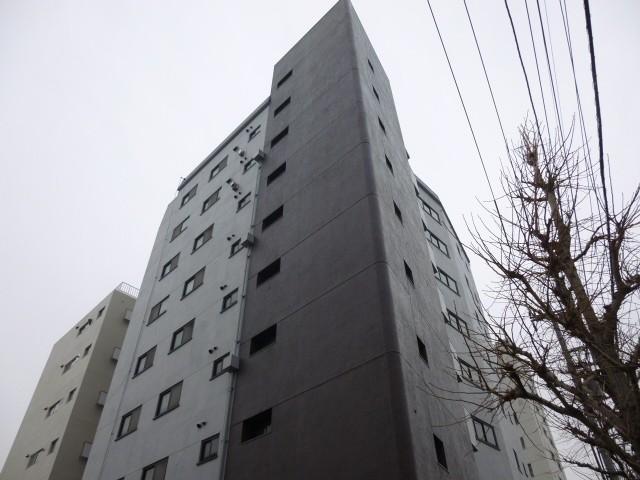 品川区旗の台2丁目 【賃貸居住】マンション