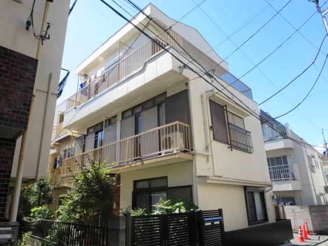 渋谷区笹塚3丁目 【賃貸居住】マンション