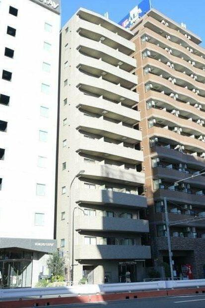 港区高輪2丁目 【賃貸居住】マンション