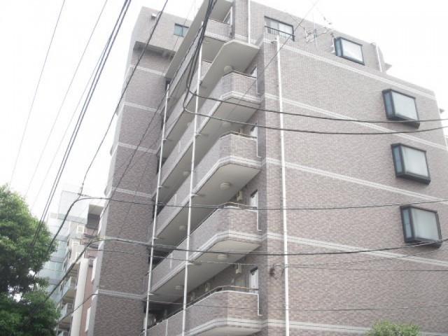 大田区北千束2丁目 【賃貸居住】マンション