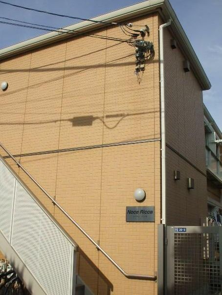 品川区旗の台6丁目 【賃貸居住】アパート