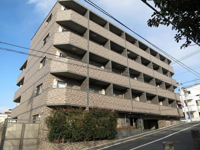 大田区中馬込2丁目 【賃貸居住】マンション