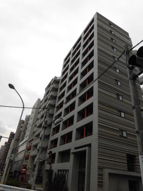 目黒区大橋1丁目 【賃貸居住】マンション
