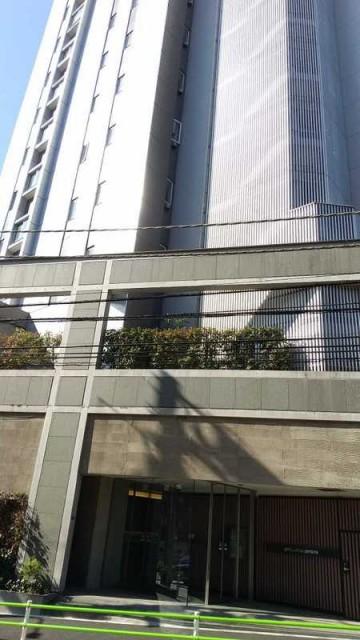 港区三田4丁目 【賃貸居住】マンション