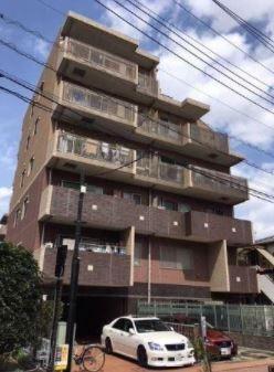 大田区南馬込6丁目 【賃貸居住】マンション