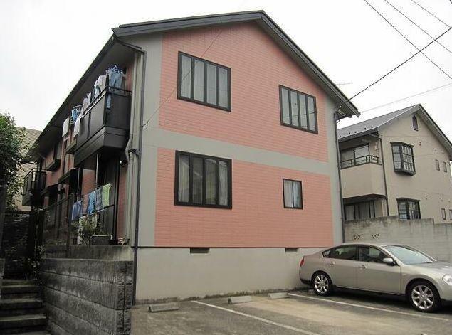 大田区南千束2丁目 【賃貸居住】テラスハウス