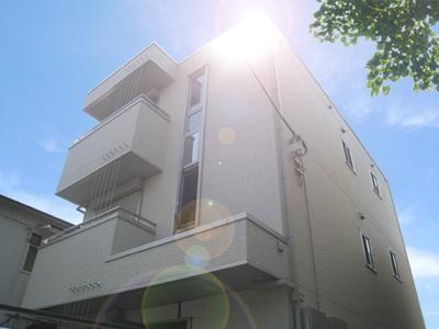 大田区東蒲田2丁目 【賃貸居住】マンション