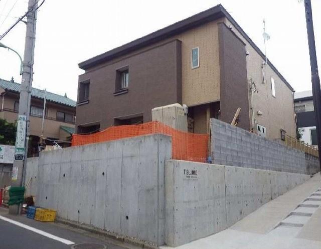 世田谷区用賀3丁目 【賃貸居住】アパート
