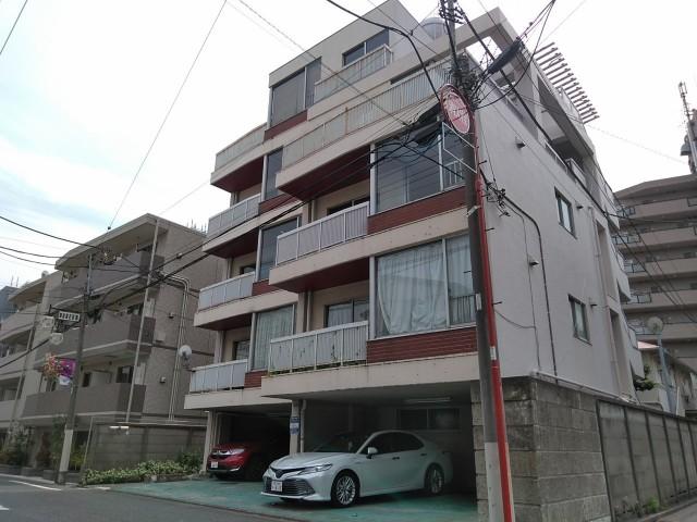 大田区東嶺町 【賃貸居住】マンション