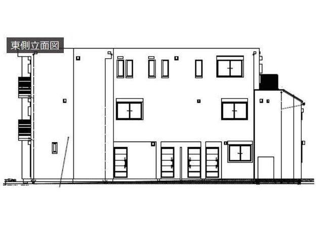 世田谷区梅丘3丁目 【賃貸居住】アパート