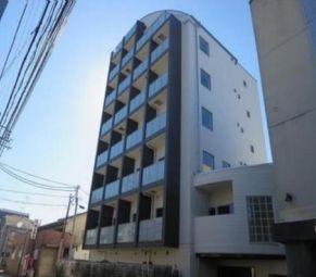 大田区西蒲田22丁目 【賃貸居住】マンション