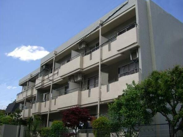 品川区大井6丁目 【賃貸居住】マンション