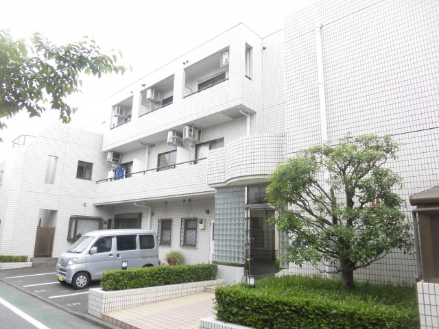世田谷区桜2丁目 【賃貸居住】マンション
