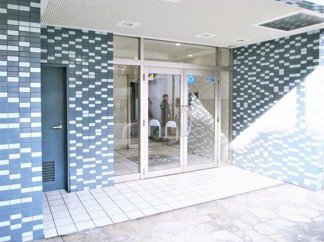 渋谷区恵比寿南1丁目 【賃貸居住】マンション