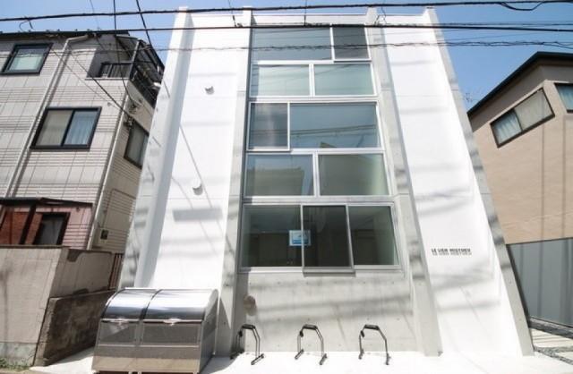 世田谷区三宿2丁目 【賃貸居住】マンション