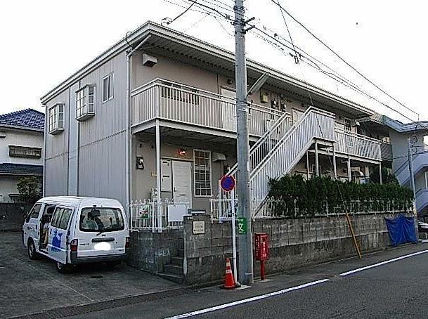 世田谷区上用賀5丁目 【賃貸居住】アパート