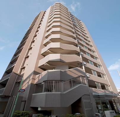 世田谷区池尻3丁目 【賃貸居住】マンション