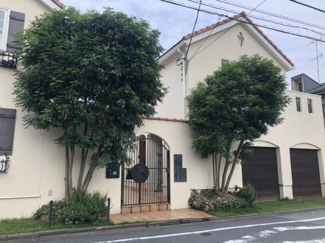 世田谷区駒沢2丁目 【賃貸事業】その他