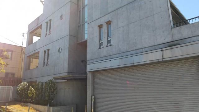 世田谷区玉川田園調布2丁目 【賃貸居住】マンション