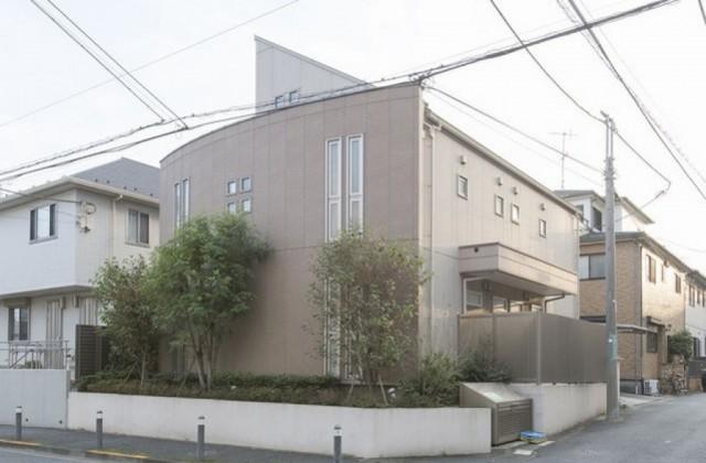 世田谷区上野毛1丁目 【賃貸居住】アパート