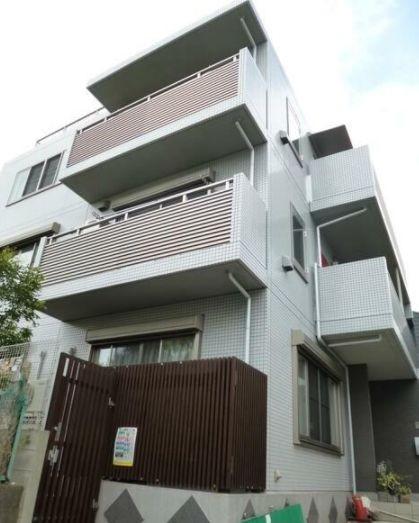 世田谷区野毛3丁目 【賃貸居住】マンション