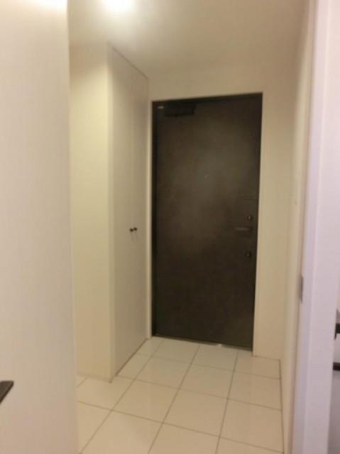 ※別部屋・参考写真です。(玄関)